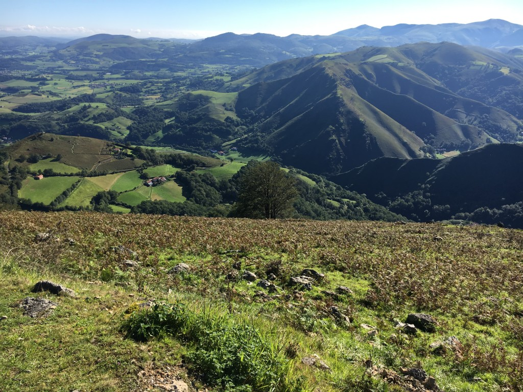 Day 1: St Jean Pied de Port to Roncesvalles