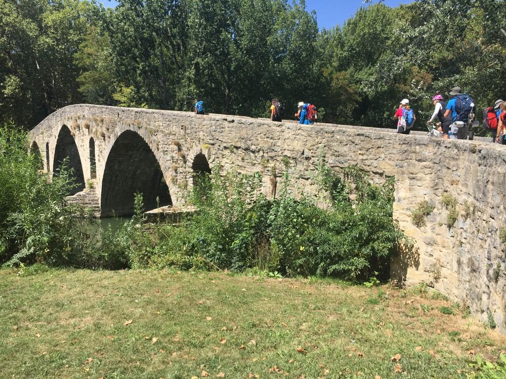 Puente la Magdalena